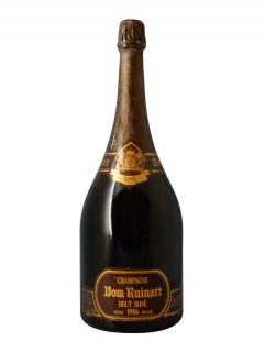 香槟 瑞纳特 唐瑞纳特 桃红色 干香槟酒 1986 大瓶(150cl)