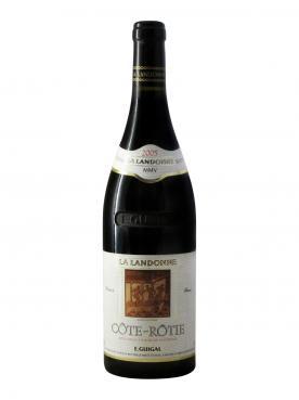 罗第丘 佳加尔酒庄 兰多讷 2005 标准瓶 (75cl)