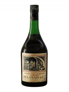 科涅克白兰地 薇丝朋优质香槟 德拉曼 非年份酒 0.7 升瓶 (70cl)